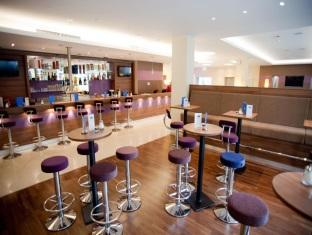 Holiday Inn Express Frankfurt City Hauptbahnhof Frankfurt am Main - Pub/Lounge