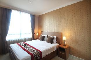 Kuningan City Tower Ubud 1-bedroom Unit 8A-BE