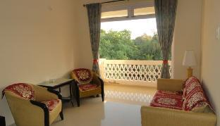 Aquamarina Apartment At Colva South Goa
