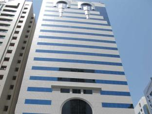 Royal Rotary Hotel Apartments Abu Dhabi - Exterior