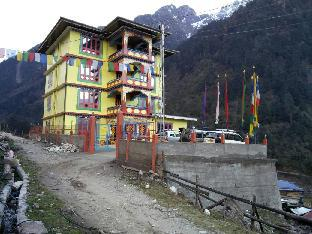 Delight Lachung Heritage