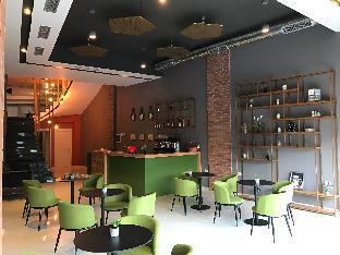 Arc Hotel Tirana
