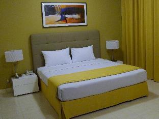 Golden Tulip Dana Bay Resort