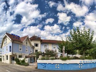 Ancor Hotel Анеси-ле-Вьё