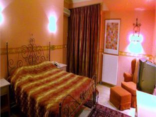 Atlantic Hotel – Athens 3