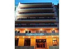 Atlantic Hotel – Athens 1