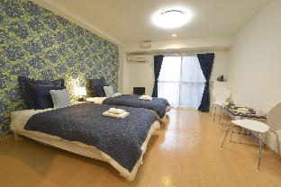 Bright Relaxing Room At 2 Mins Away From Ikebukuro