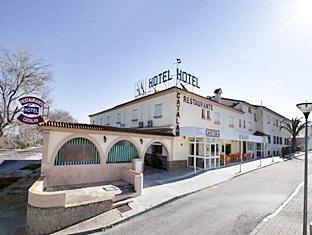 加泰蘭酒店