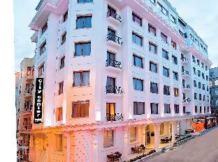 Booking Now ! City Center Hotel