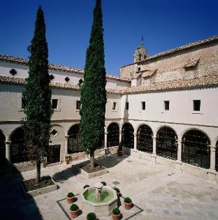 Get Coupons Parador de Cuenca