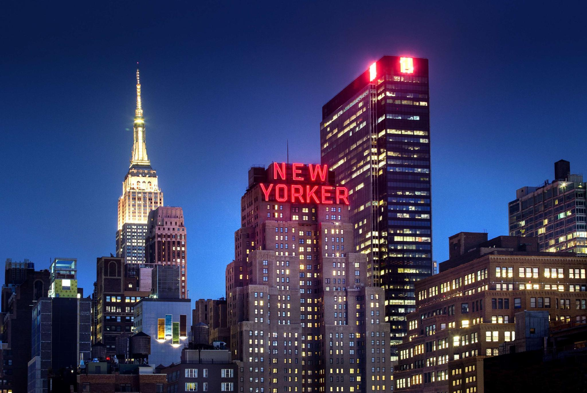 The New Yorker, A Wyndham Hotel image