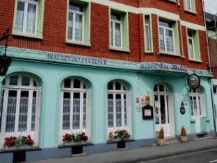 Hotel De La Paix Альберт