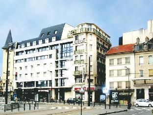 Coupons QUALYS-HOTEL Nancy Centre