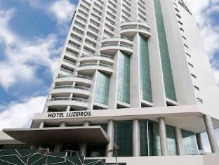 Get Promos Hotel Luzeiros Sao Luis