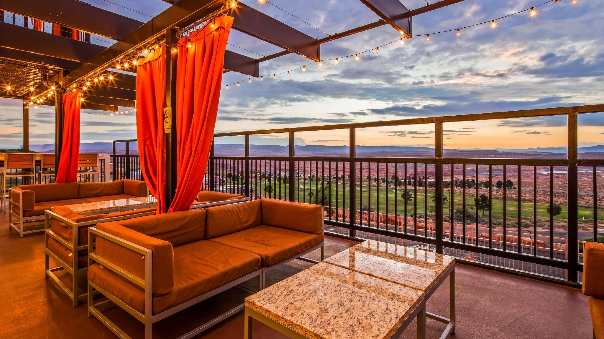 Best Western View of Lake Powell Hotel image