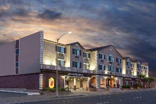 Get Promos Super 8 By Wyndham San Bruno - SF Intl Arpt West