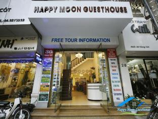 Happy Moon Guesthouse Hanoi - Exterior