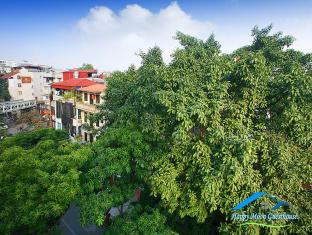 Happy Moon Guesthouse Hanoi - Surroundings
