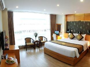 ハノイ ロイヤル パレス ホテル2