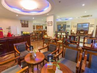 Cardamom Hotel & Apartment Phnom Penh - Lobby