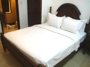 Halo Hotel Ho Chi Minh City - Guest Room