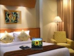 Hotel Pacific Balikpapan