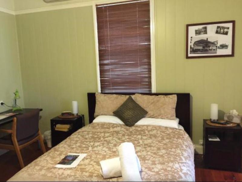 カークランド ハウス ベッド & ブレクファスト