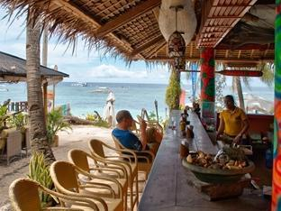 Oasis Beach & Dive Resort Isola Panglao - Pub/Lounge