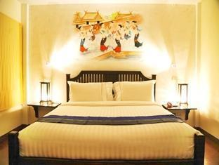 Sawasdee Chiangmai House Hotel guestroom junior suite