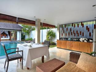 Kunti Villas Bali - Kitchen