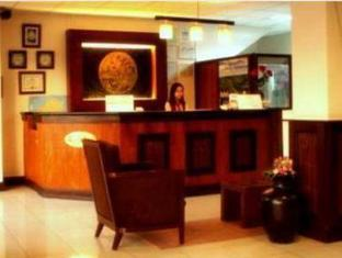 Soledad Suites Bohol - Reception