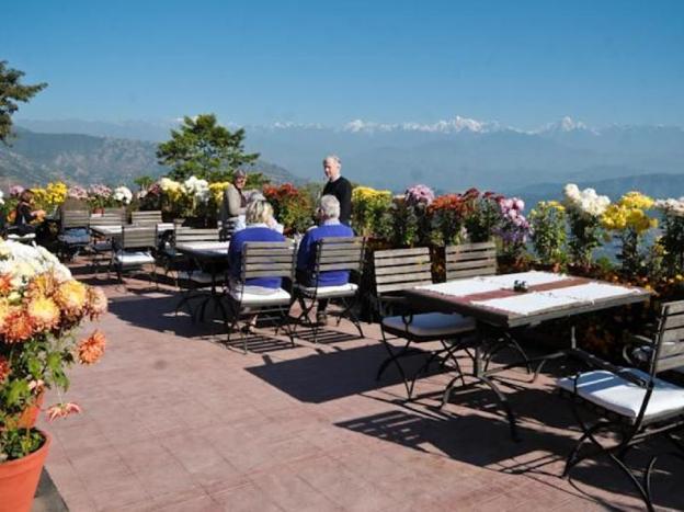 Dhulikhel Mountain Resort - Image4