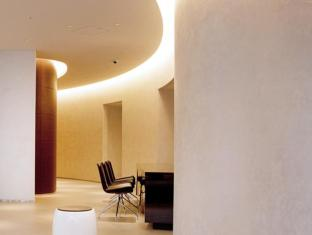 Fraser Residence Nankai Osaka Osaka - Reception