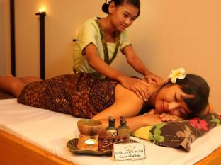 Hotel Baron Indah Solo (Surakarta) - Leaf Spa Massage Treatment