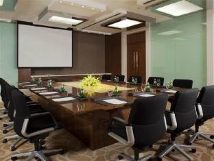Crowne Plaza Hotel New Delhi Okhla New Delhi and NCR - Board Room