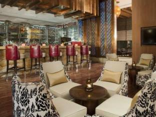Crowne Plaza Hotel New Delhi Okhla New Delhi and NCR - Copper Bar - Bar and Lounge