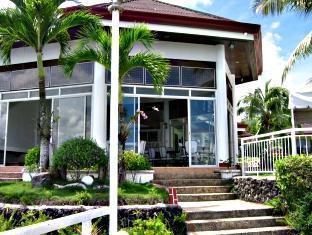 Casa Filomena Hotel Bohol - Εξωτερικός χώρος ξενοδοχείου
