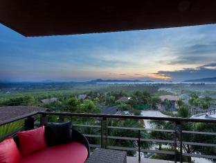 Chalong Chalet Resort & Longstay Phuket - Terrace View Premium Villa