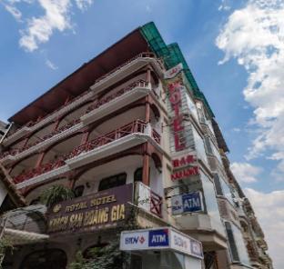 Sapa Royal Hotel