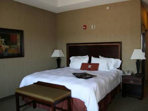 ➦  Hilton Worldwide    (Arkansas) customer rating