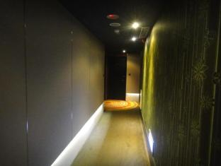 At Boutique Hotel Taipei - Interior