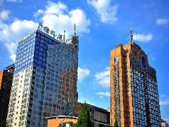 Beijing Broadcasting Tower Hotel, Beijing