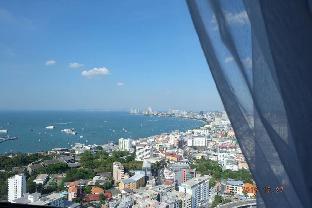 Direct Pattaya Bay view Studio-S2