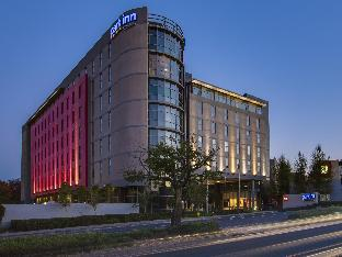 Park Inn Sandton Hotel in ➦ Johannesburg ➦ accepts PayPal.