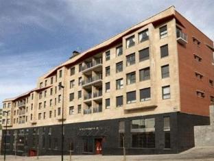 阿特蘇里區畢爾巴鄂公寓式酒店
