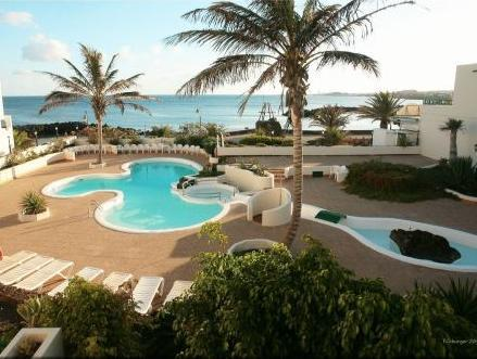 Neptuno Suites – Adults Only – Lanzarote 1