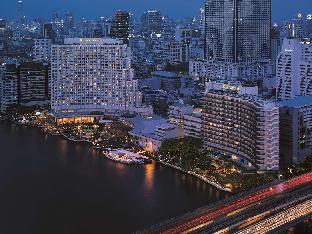 Coupons Shangri La Hotel Bangkok