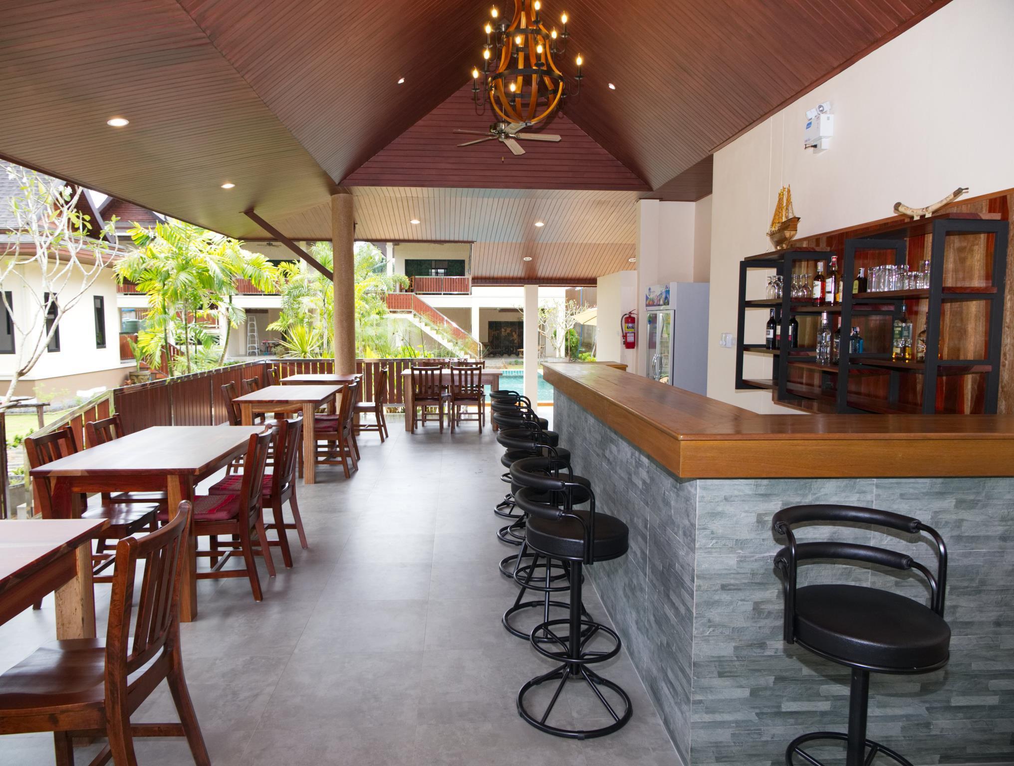 Chanapha Residence