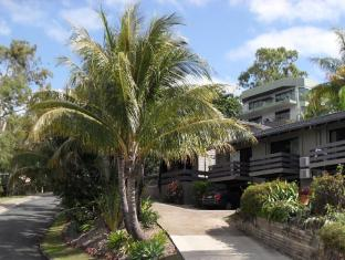 Airlie Beach Motor Lodge Kepulauan Whitsunday