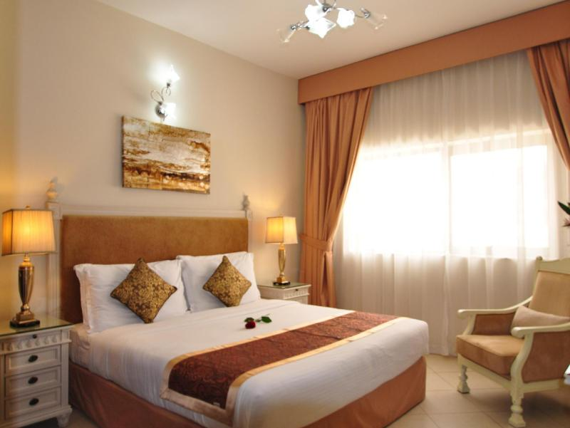 Auris boutique hotel apartments dubai united arab for Small boutique hotels dubai